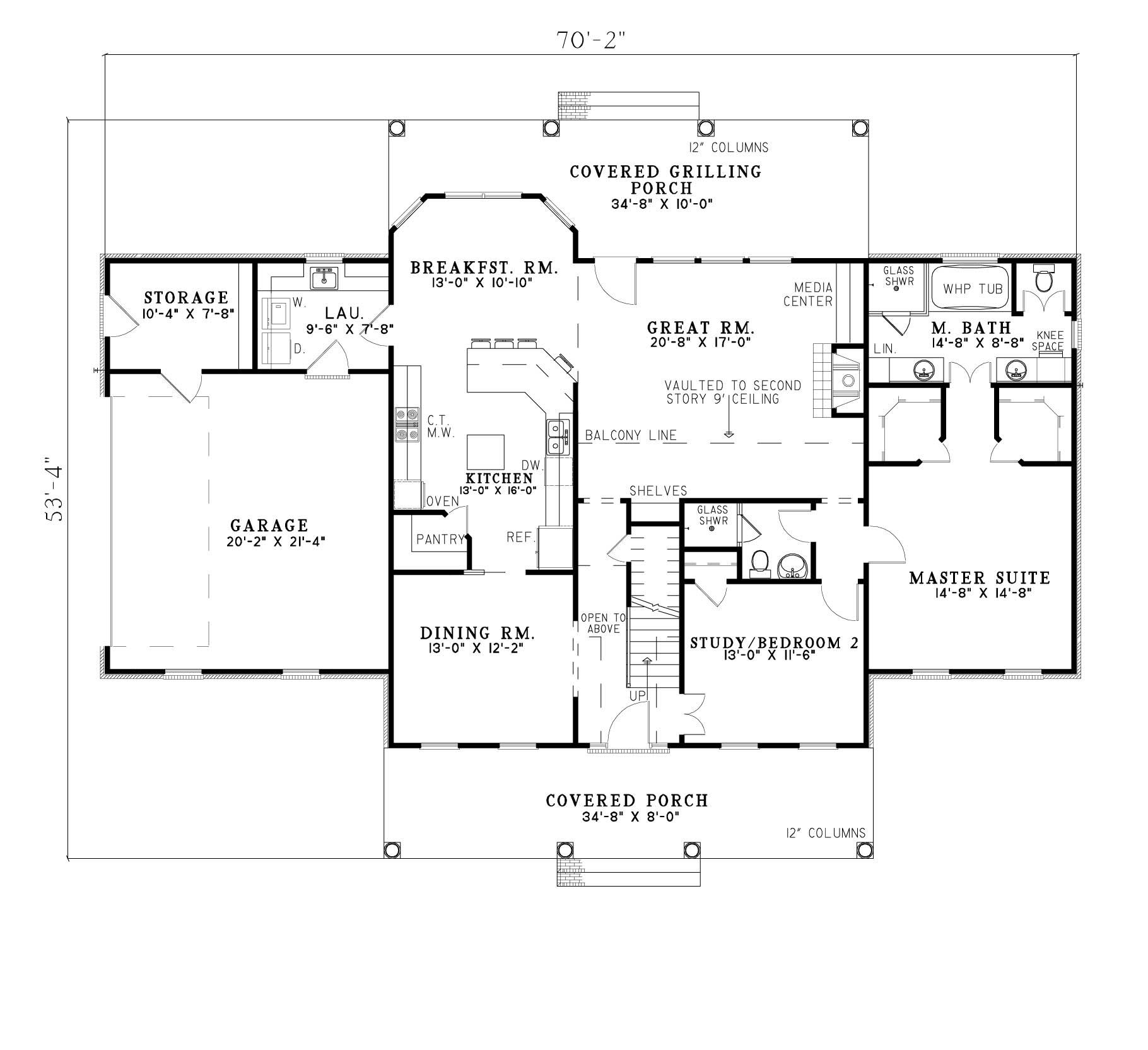 Circle home plans house design plans Circle house plans