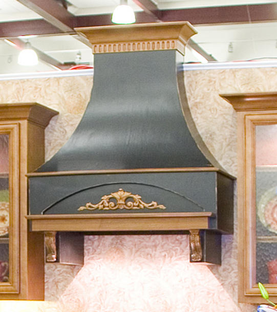Canton Ellijay Calhoun Chevy: Custom Cabinets- Georgia On Your Lot Builders