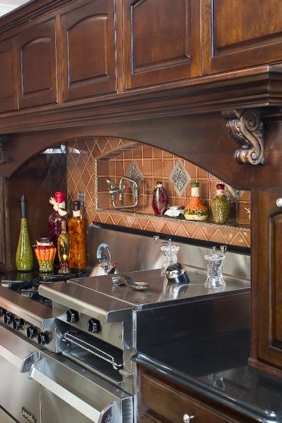 Custom Cabinets Georgia On Your Lot Builders
