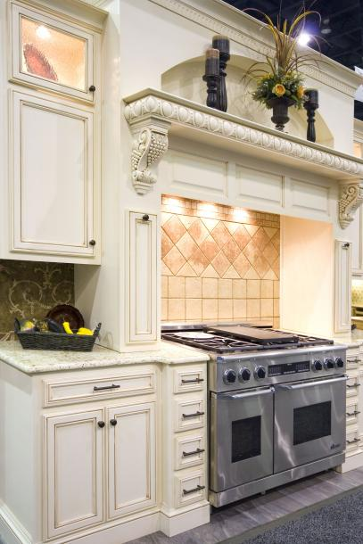 Custom Cabinets Georgia On Your Lot Builders